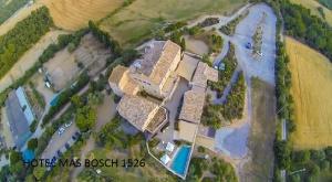 foto Hotel Mas Bosch 1526