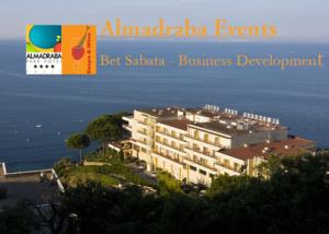 Almadraba Park Events